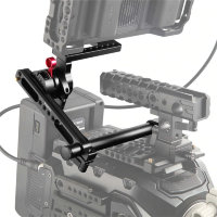 Крепление SmallRig EVF Mount with NATO Rail 1903B
