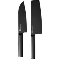 Набор ножей Xiaomi Huohou Heat Knife Set (2шт)