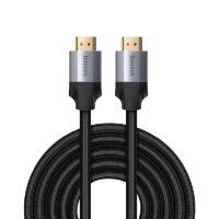 Кабель Baseus Enjoyment HDMI 4KHD 3м Серый